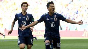 ワールドカップ!!